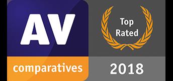 AV-Comparatives: Producto del año 2015