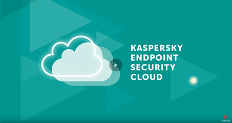 KASPERSKY ENDPOINT SECURITY CLOUD, PARA UNA IMPLEMENTACIÓN INMEDIATA
