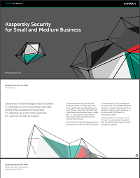 PORTFOLIO DE SOLUCIONES DE KASPERSKY SECURITY FOR BUSINESS