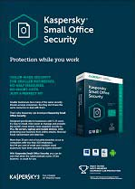 KASPERSKY SMALL OFFICE SECURITY 5 for PC - Hoja de datos
