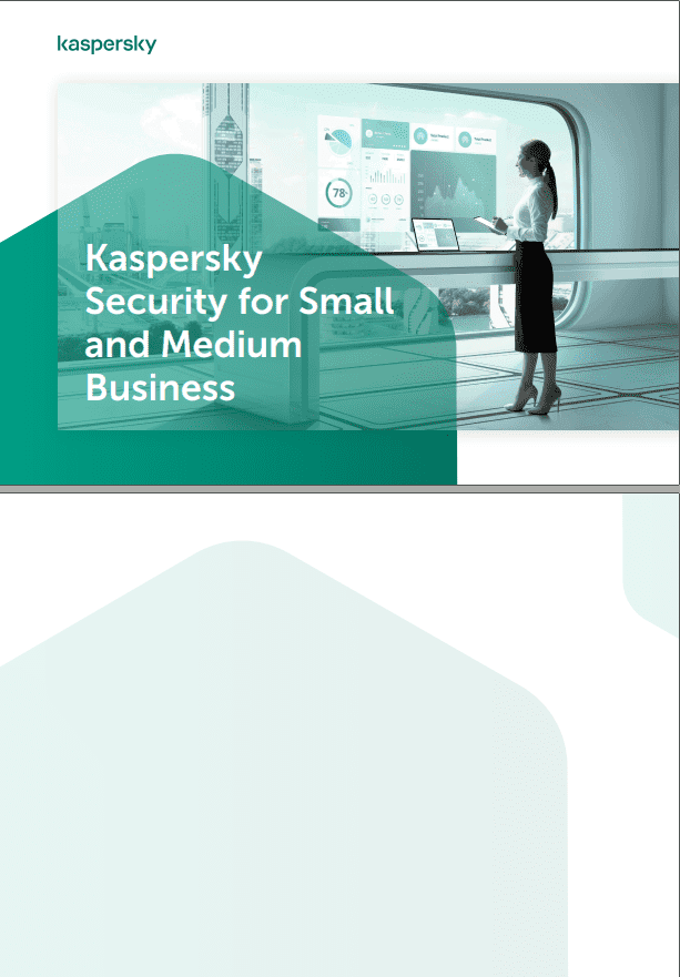 Portfolio de Kaspersky Security for Business