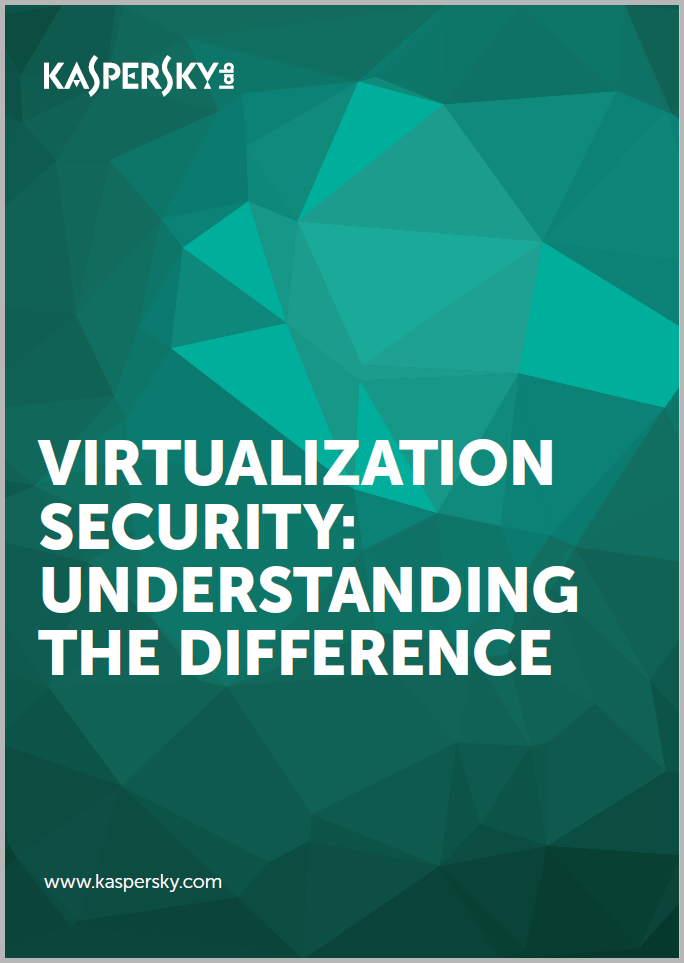 Virtualization Security: Comprender la diferencia